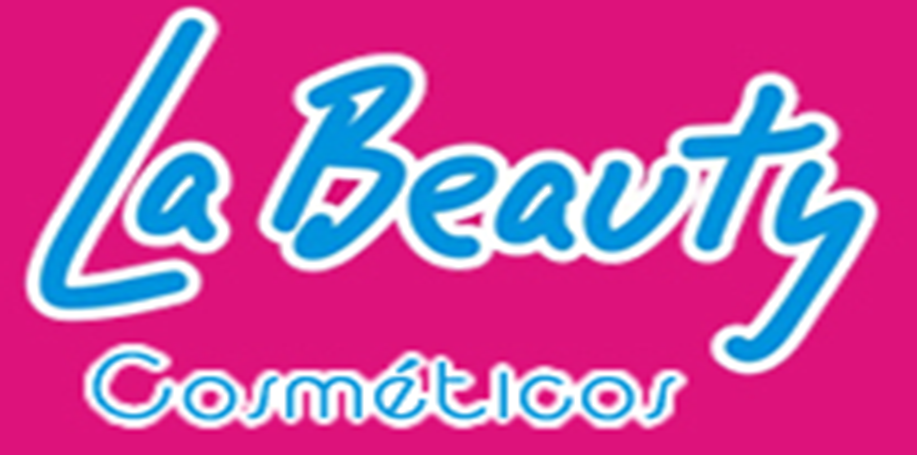 Logo La Beauty